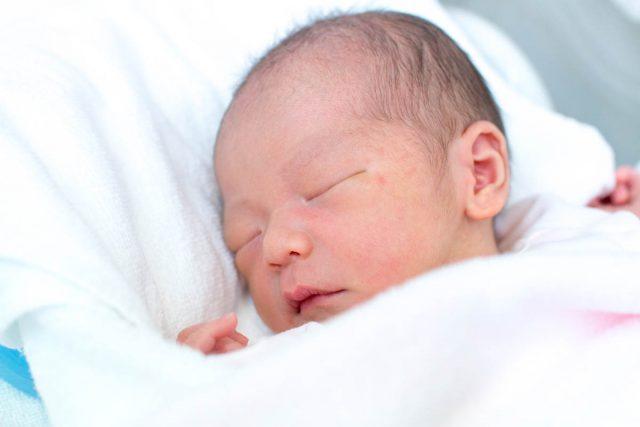 こんにちは、赤ちゃんを更新しました(2018.04.24)