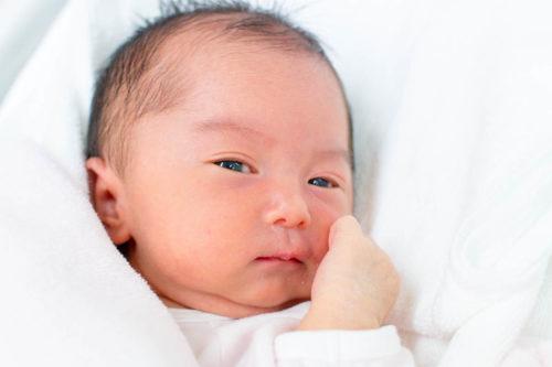 こんにちは、赤ちゃんを更新しました(2018.05.02)