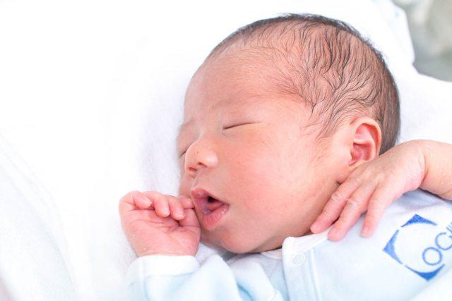 こんにちは、赤ちゃんを更新しました(2018.05.08)