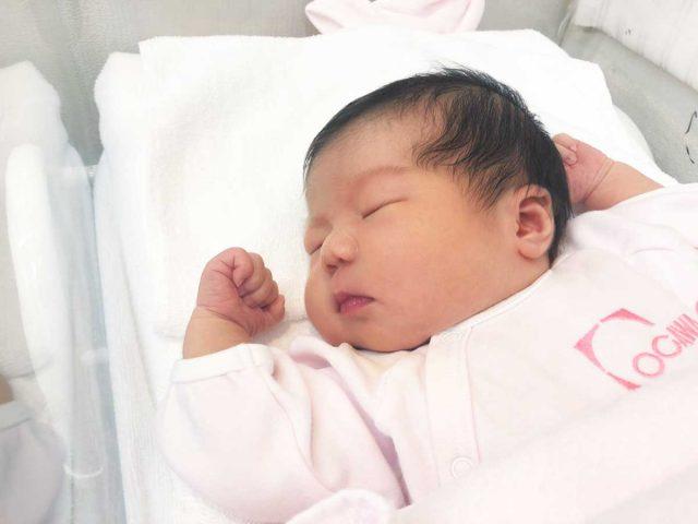 こんにちは、赤ちゃんを更新しました(2018.05.16)