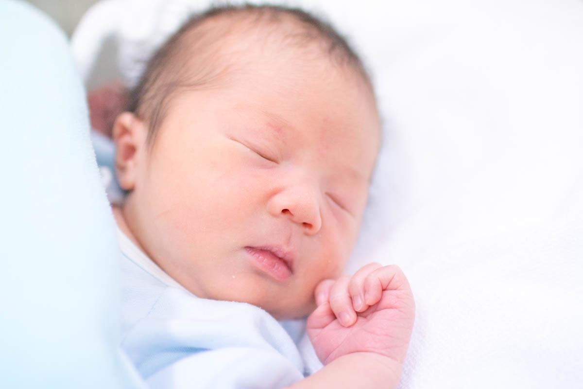 こんにちは、赤ちゃんを更新しました(2018.01.09)