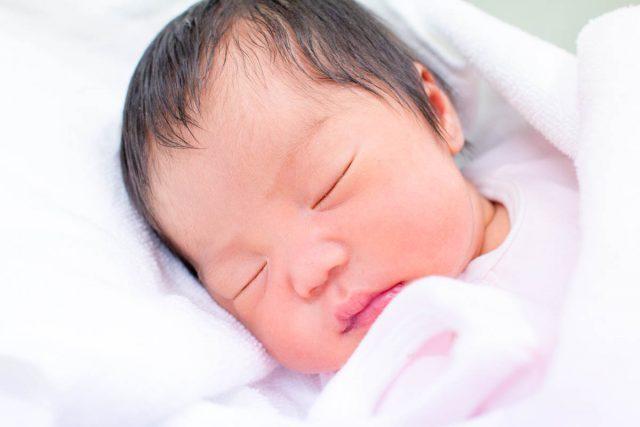 こんにちは、赤ちゃんを更新しました(2018.01.15)