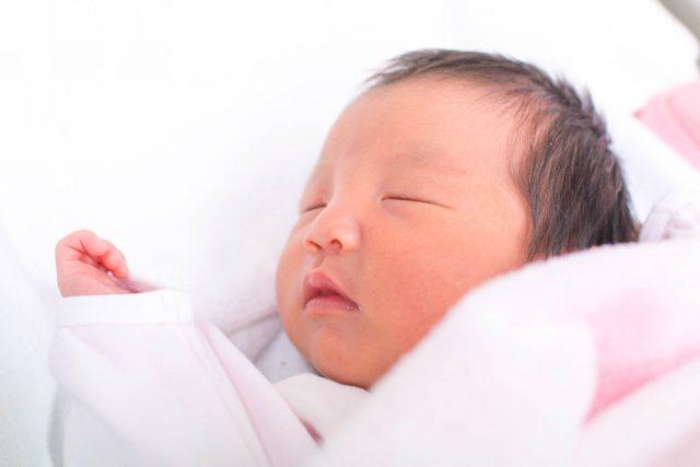 こんにちは、赤ちゃんを更新しました(2018.01.22)
