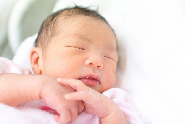 こんにちは、赤ちゃんを更新しました(2018.01.29)
