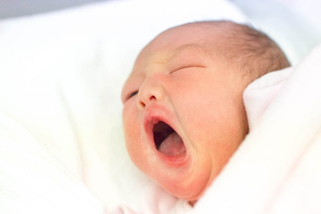こんにちは、赤ちゃんを更新しました(2018.02.07)
