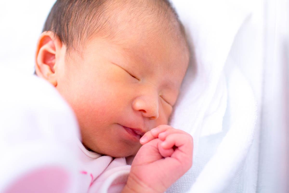 こんにちは、赤ちゃんを更新しました(2018.03.13)