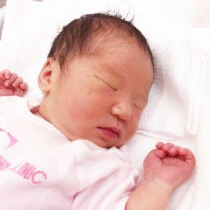 こんにちは、赤ちゃんを更新しました(2018.04.03)