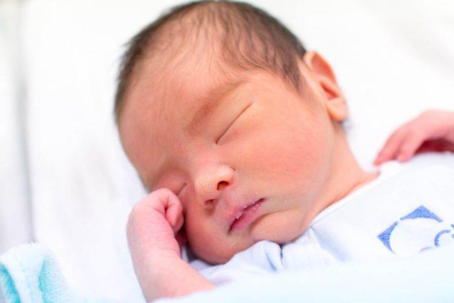 こんにちは、赤ちゃんを更新しました(2018.04.18)