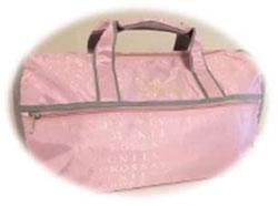 入院予約時のプレゼント ロゴ入りバッグ